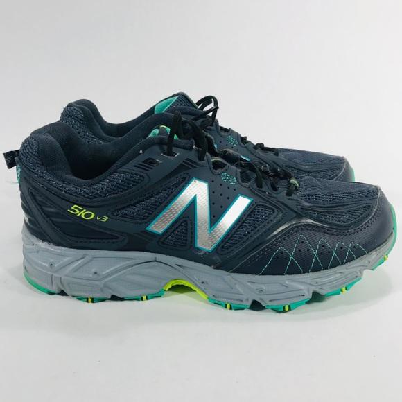 New Balance Shoes | Womens 510 V3 Trail